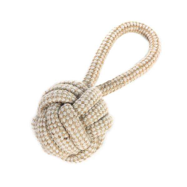 Kettle Knot Dog Toy,Toys,Mad Style, by Mad Style