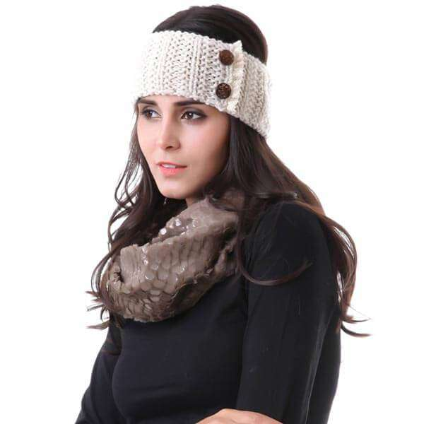 Lace Button Headwrap,Hats and Hair,Mad Style, by Mad Style