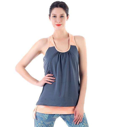 Layered Mad Motion Tank Top