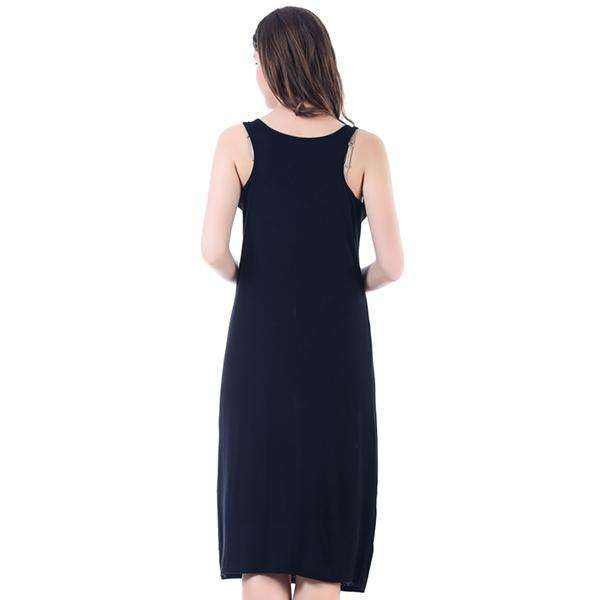 Layering Jersey Tank Shirt,Dresses,Mad Style, by Mad Style