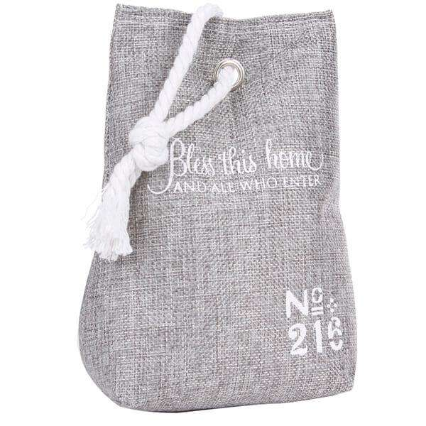 Linen Doorstopper,Home,Mad House, by Mad Style