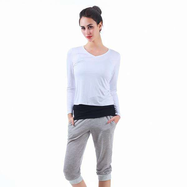 Loose Fit T Shirt,Activewear,Mad Style, by Mad Style