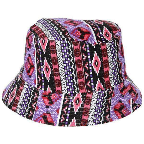 Mad Bucket Hat