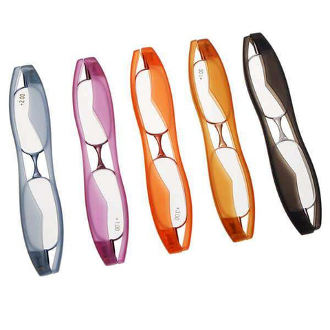 Mad Collapsible Reader Glasses