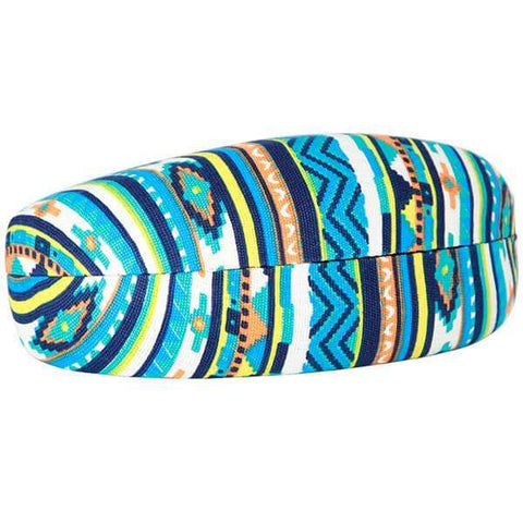 Mad Dog Aztec Glasses Case