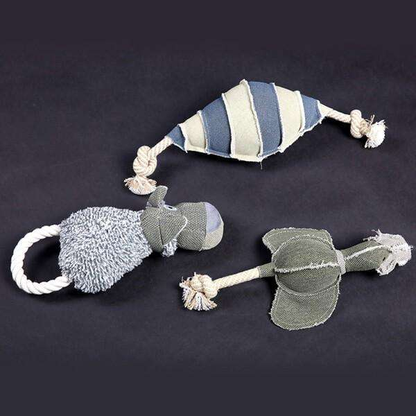 Mad Dog Sea Biscuit Chew Dog Toy,Toys,Mad Style, by Mad Style