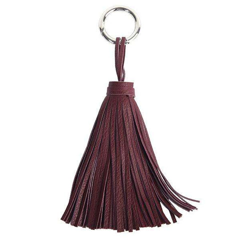 Mad Jumbo Tassel  Key Chain