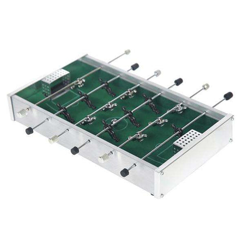 Mad Man Desktop Foosball Game