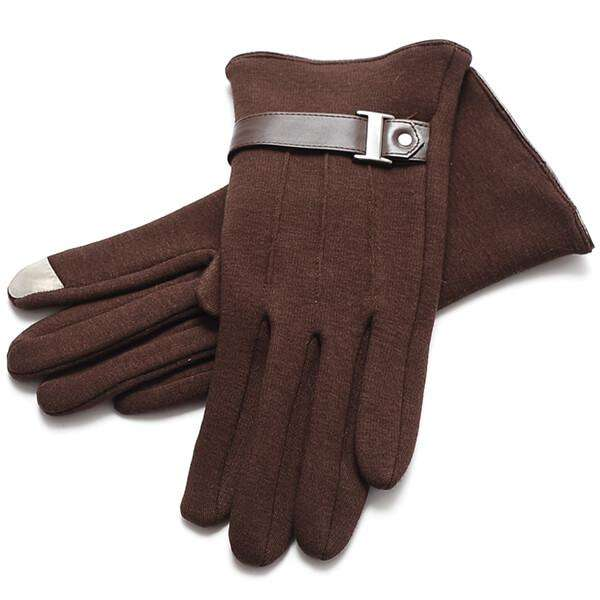 Mad Man Exec Texting Gloves