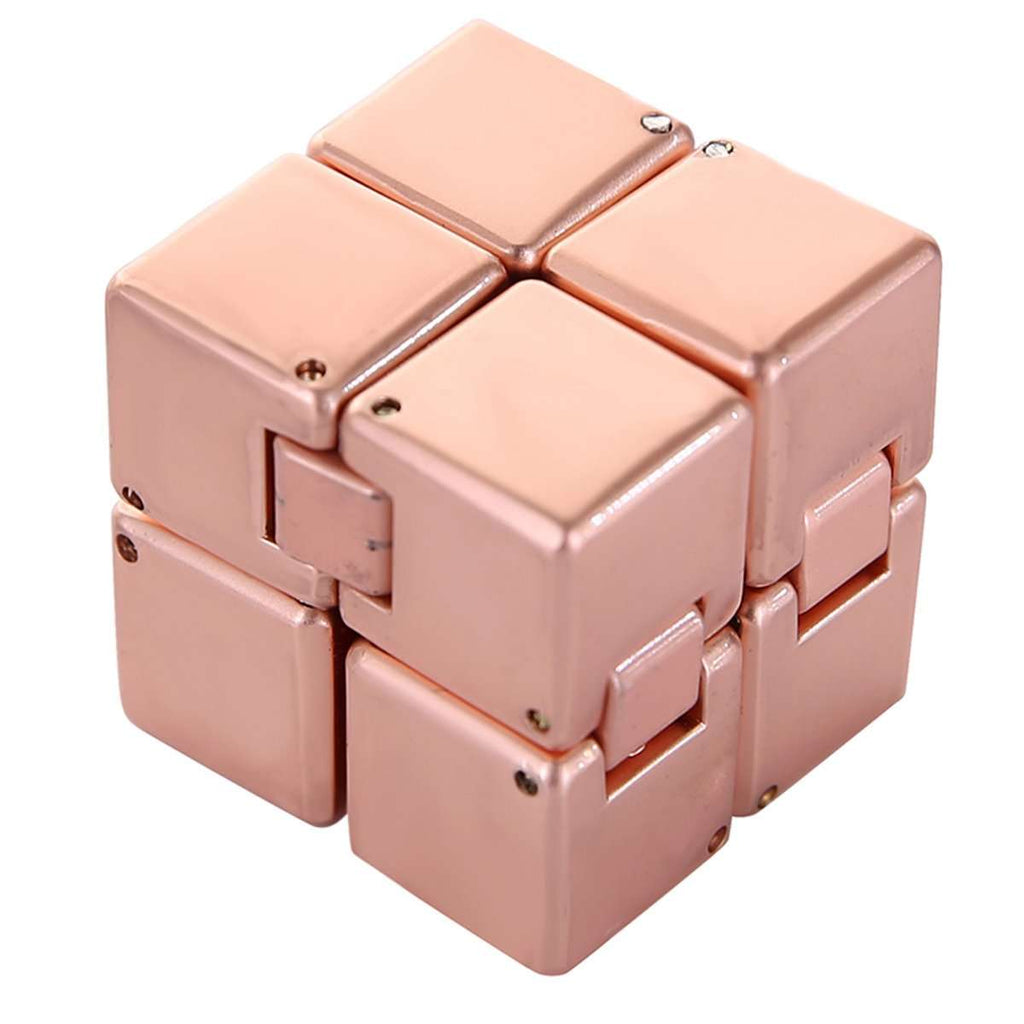 Mad Metal Stress Cube,Toys,Mad Man, by Mad Style