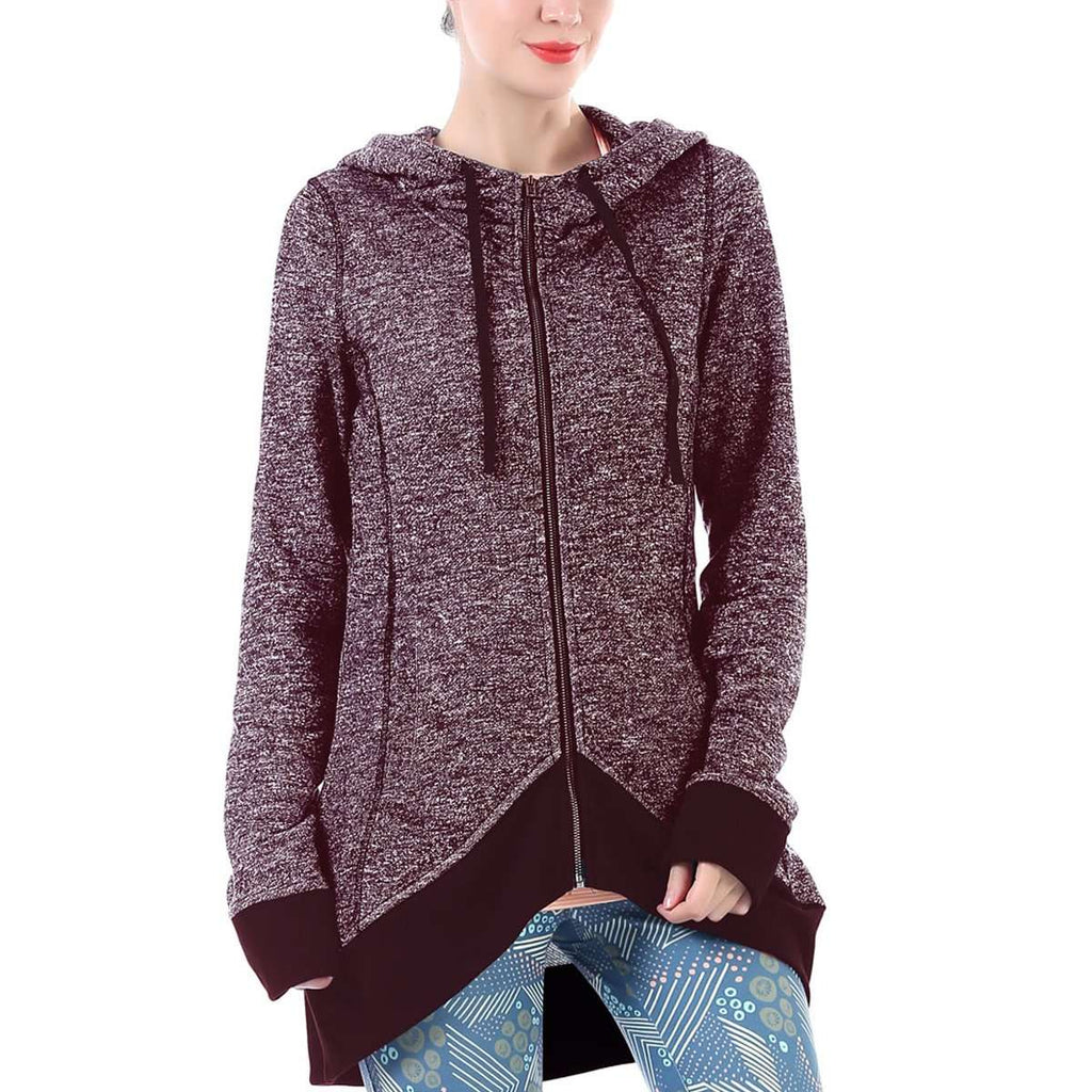 Mad Motion Zipper Hoodie Jacket,Activewear,Mad Style, by Mad Style