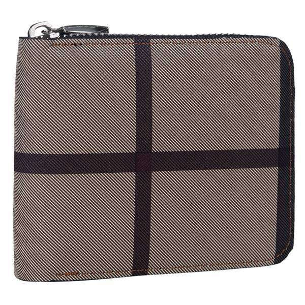 Maverick Plaid Wallet,Wallets and Clips,Mad Man, by Mad Style