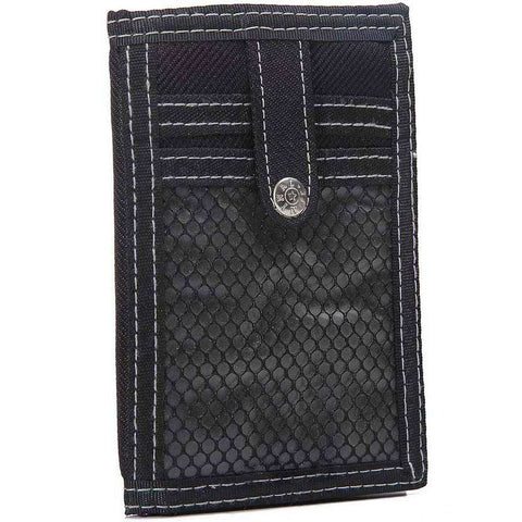 Men's Nylon Ripstop Wallet