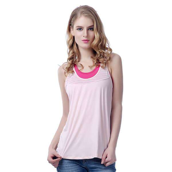Mesh Tank Shirt,Activewear,Mad Style, by Mad Style