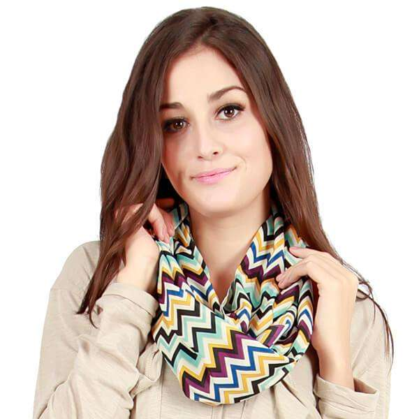Mollie Scarf,Light Scarves,Mad Style, by Mad Style