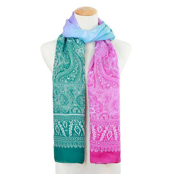 Nora Scarf,Light Scarves,Elly, by Mad Style