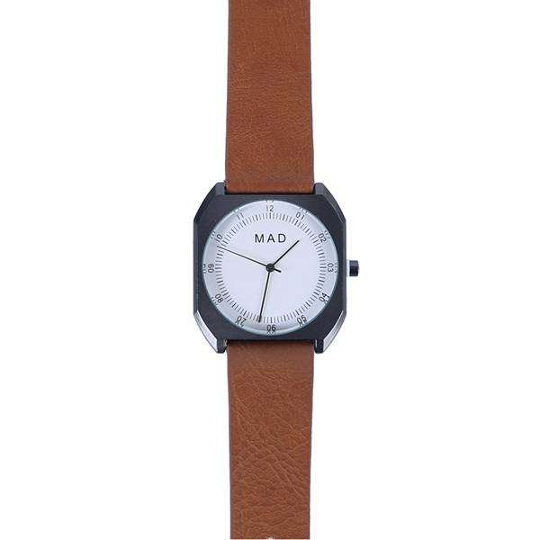 Octagon Slim fit Watch,Watches,Mad Style, by Mad Style