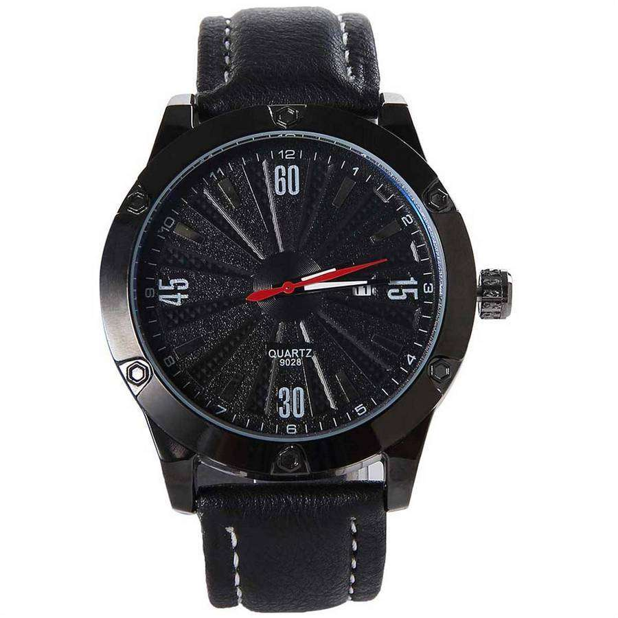 Pagan Mens Watch,Watches,Mad Man, by Mad Style