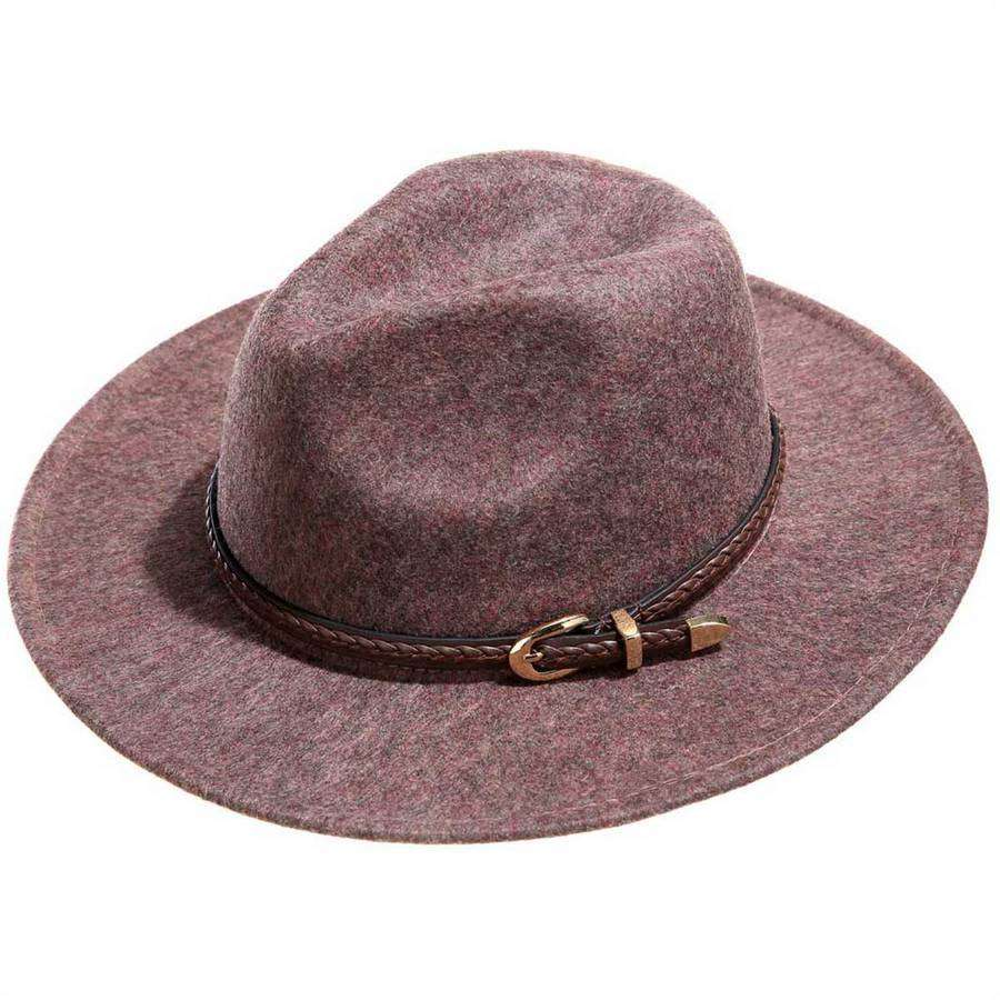 Panama Flannel Hat,Hats and Hair,Mad Style, by Mad Style