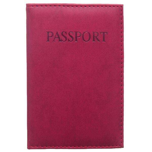 Passport Holder,Travel Gear,Mad Style, by Mad Style