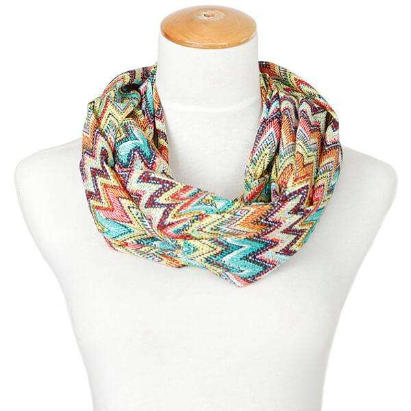 Pia Scarf,Light Scarves,Mad Style, by Mad Style