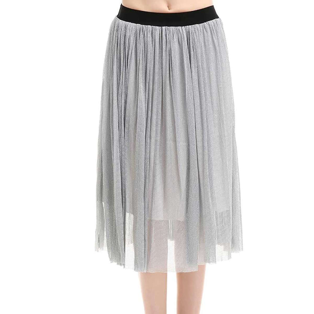 Pleated Skirt,Dresses,Mad Style, by Mad Style