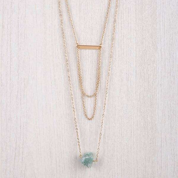 Principle Necklace