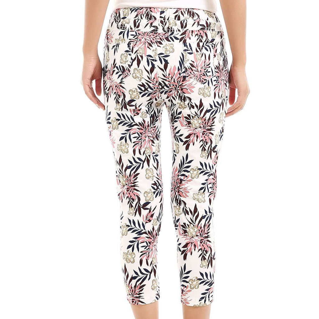 Printed Jogger Pants,Bottoms,Mad Style, by Mad Style