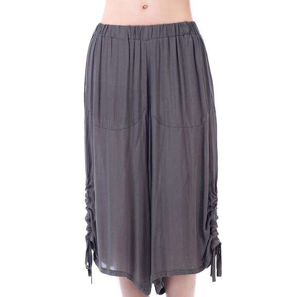 Ruched Harem Pants,Bottoms,Mad Style, by Mad Style