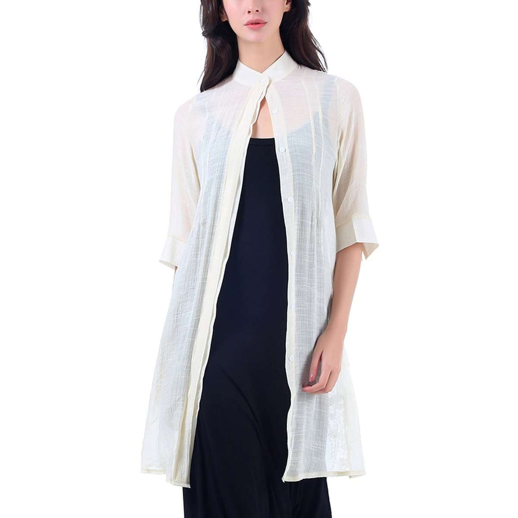 Sheer Back Jacket,Outerwear,Mad Style, by Mad Style