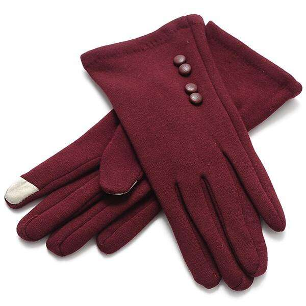 Sheila Texting Gloves,Winter Accessories,Mad Style, by Mad Style