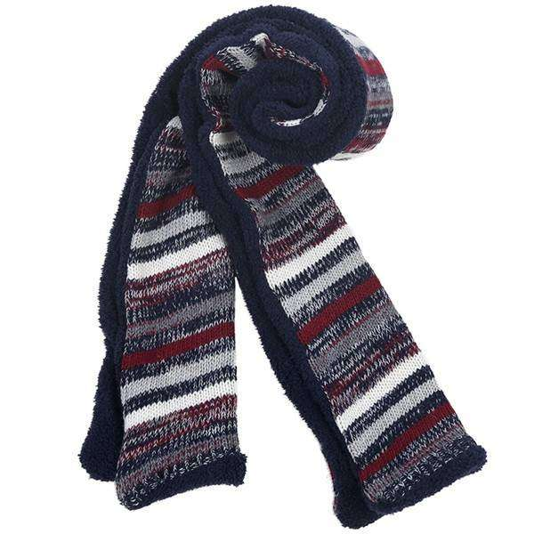 Shepra Lined Mega Scarf,Winter Accessories,Mad Style, by Mad Style
