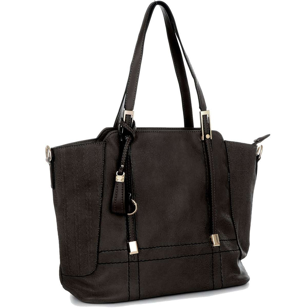 Simone Tote Bag,Totes,Mad Style, by Mad Style