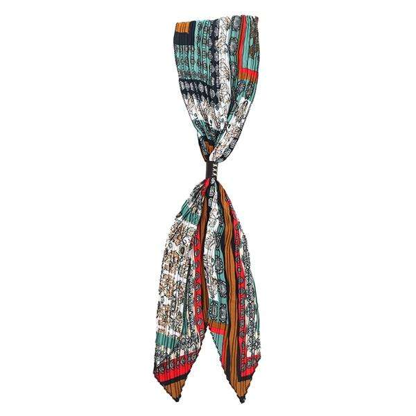 Skinny Bolo Scarf,Light Scarves,Mad Style, by Mad Style