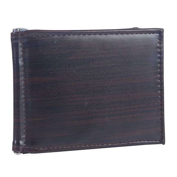 Sleek Money Clip Wallet,Wallets and Clips,Mad Man, by Mad Style