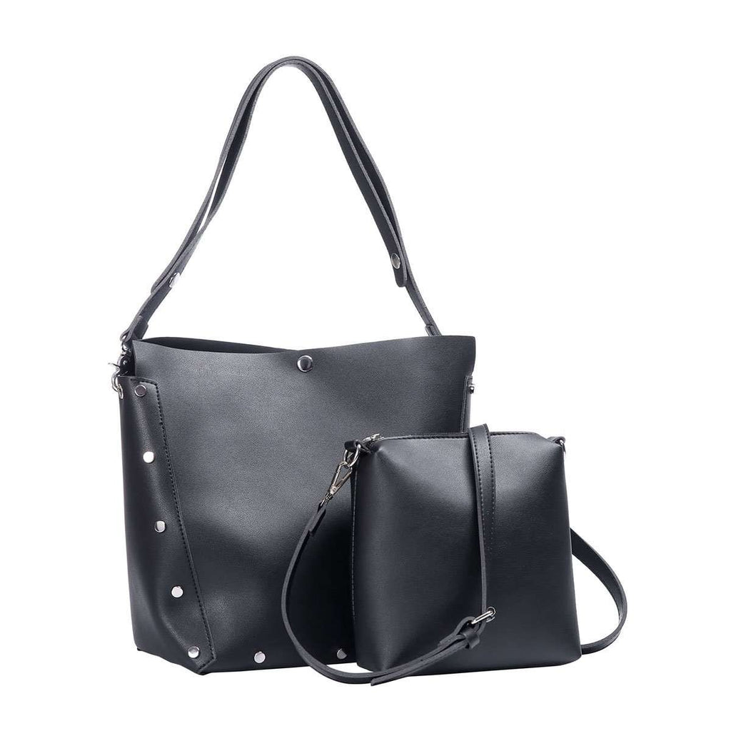 Slouchy Wide Hobo,Totes,Mad Style, by Mad Style