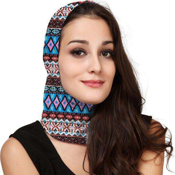 Solid Mad-Dana Headwear,The Mad-Dana,Mad Style, by Mad Style