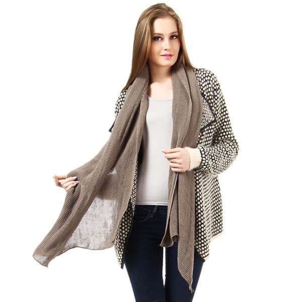 Stella Scarf,Heavy Scarves,Mad Style, by Mad Style