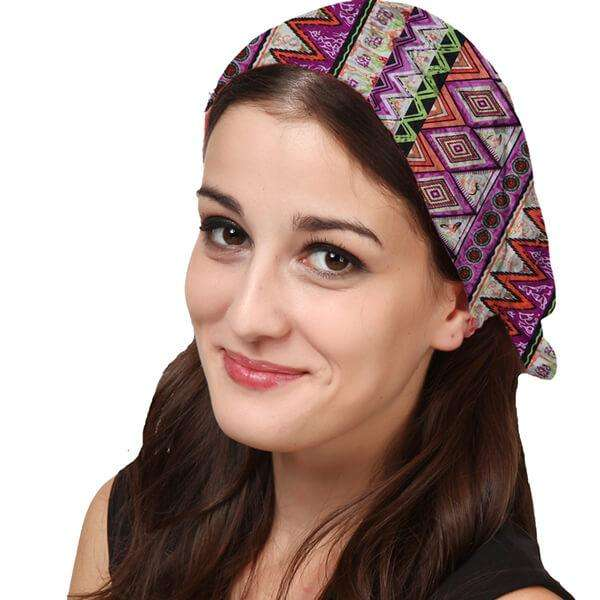 Stonewash Mad-Dana Headwear,The Mad-Dana,Mad Style, by Mad Style