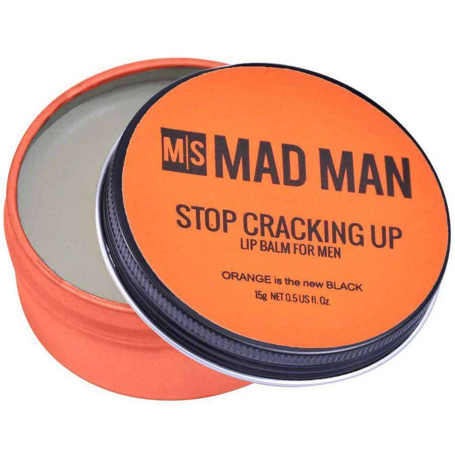 Stop Cracking Up | Lip Cream,Bath and Body,Mad Man, by Mad Style