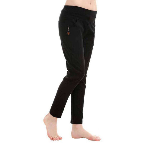 Stretch Pocket Pants
