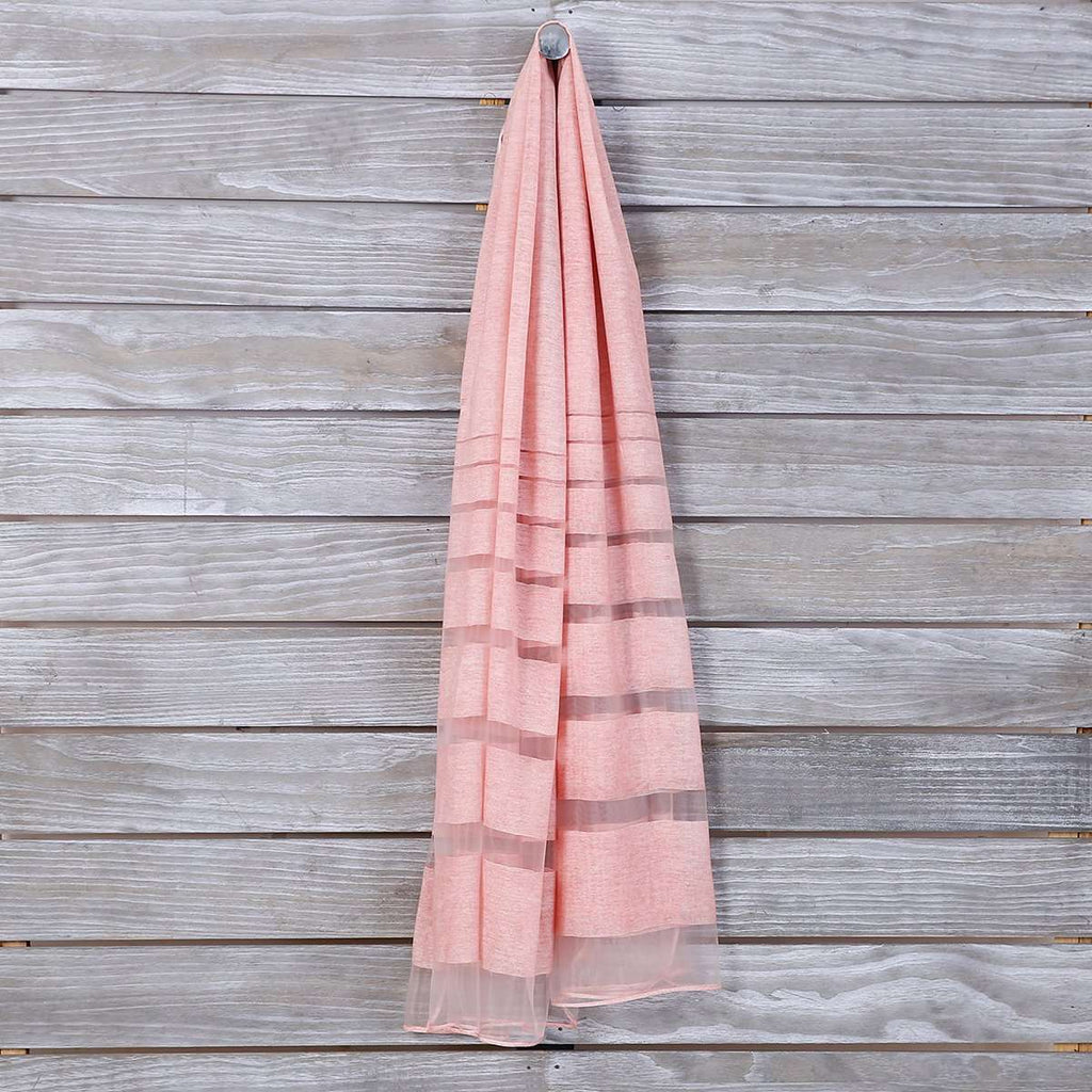 Suspension Verticals Scarf