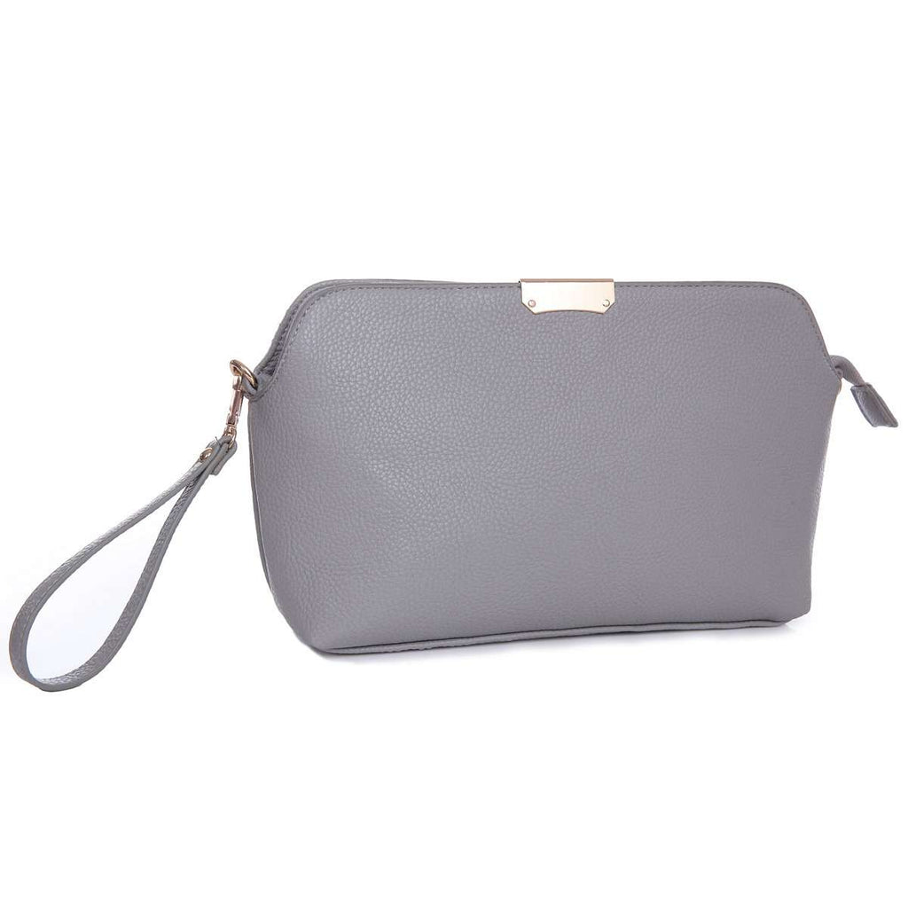 Sydney Wristlet Clutch,Clutches,Mad Style, by Mad Style
