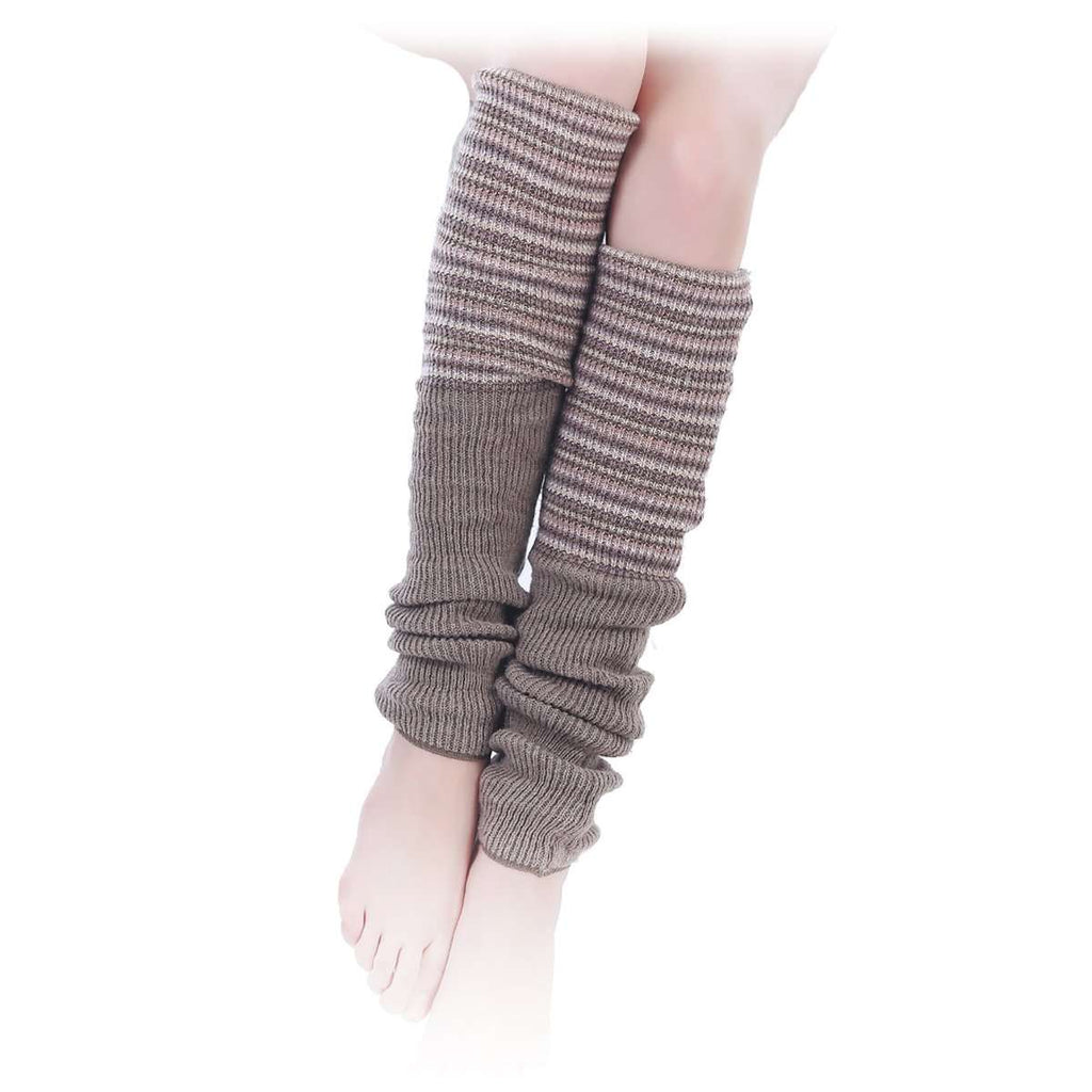 Tahoe Thigh High Leg Warmers,Bottoms,Mad Style, by Mad Style