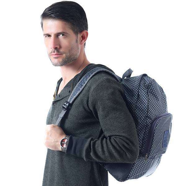 Travel Pack And Go Backpack,Travel Gear,Mad Style, by Mad Style