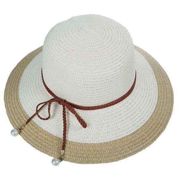 Wide Brim Sun Hat,Hats and Hair,Mad Style, by Mad Style