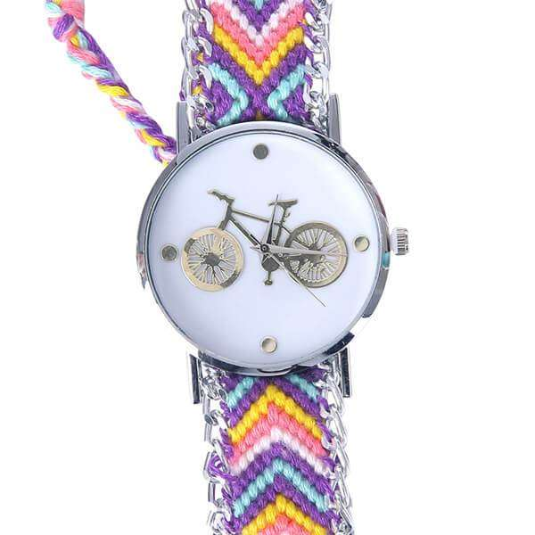 Woven Watch,Watches,Mad Style, by Mad Style