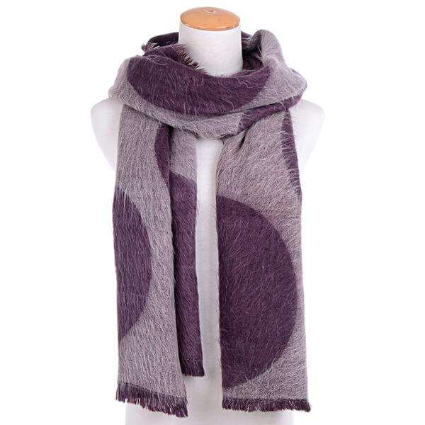 Zoe Couture Scarf,Heavy Scarves,Mad Style, by Mad Style