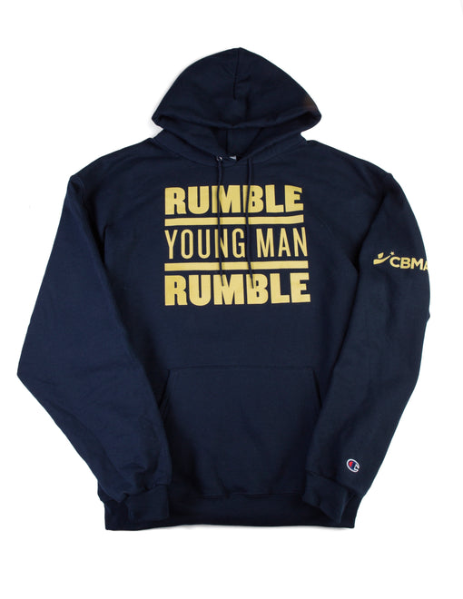 Rumble Young Man Rumble Collection