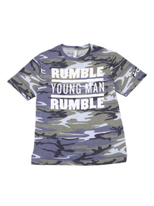 Limited Edition RYMR Camo T-Shirt